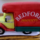 It's a Wonderful Life Target Rare Bedford Falls Truck