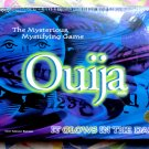SEALED 1998 HASBRO PARKER BROTHERS Glow in the Dark OUIJA Board