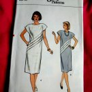 Vogue Pattern # 8674 UNCUT Pull-Over Dress Size 18