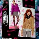 Simplicity Pattern # 2056 UNCUT Misses Jacket Size 14 16 18 20 22