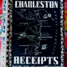 Vintage 1958 Charleston Receipts (Recipes) Cookbook ~ Junior League South Carolina SC