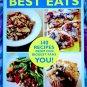 Weight Watchers BEST EATS Cookbook 140 Recipes