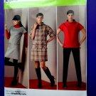 Simplicity Pattern # 2568 UNCUT Misses Top Dress Pants Size 4 6 8 10 12