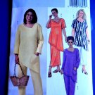 Butterick Pattern # 4243 UNCUT Misses Tunic Pants Skirt Size 16 18 20