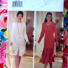 Butterick Pattern # 3180 UNCUT Misses Special Occasion Dress Size 18 20 22