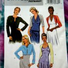 Butterick Pattern # 4551 UNCUT Misses Jacket Size 14 16 18 20