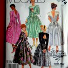 McCalls Pattern # 2874 UNCUT Misses Special Occasion Dress Size 12 ONLY