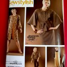 Simplicity Pattern # 3631 UNCUT Misses Jacket/Coat Jumper Slim Pants Skirt Size 14 16 18 20 22