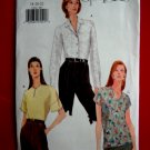 Vogue Pattern # 9794 UNCUT Misses Blouse Size 18 20 22