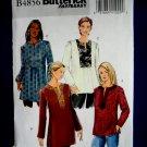 Butterick Pattern # 4856 UNCUT Misses Tunic  Top Size Large XL