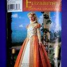 Simplicity Pattern # 0679 UNCUT Misses Elizabethan Costume Size 14 16 18 20