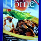 Weight Watchers Just Like Home Cookbook-130 Recipes