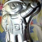 Wilton Cake Pan  BOB THE BUILDER #2105-5023 Construction Handyman