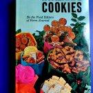 Vintage 1971 Farm Journal Homemade COOKIES Cookbook