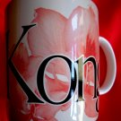 2003 Starbucks Hong Kong City Series Collector Mug