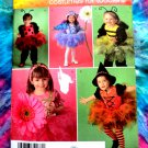 Simplicity Pattern # 2794 UNCUT Girl Toddler Tutu Costume Size ½ 1 2 3 4