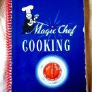 Vintage 1949 Magic Chef Stove Cookbook
