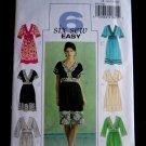 Butterick Pattern # 5031 UNCUT Misses Dress Variations Size 8 10 12 14