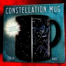 NEW! Constellation Mug Stars Astronomy Space Science