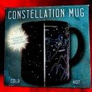 NEW! Constellation Mug Stars Astronomy Space Science