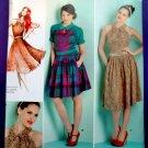 Simplicity Pattern # 1755 UNCUT 1755 Misses Dress Size 12 14 16 18 20