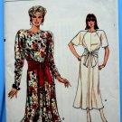 Vogue Pattern # 9460 UNCUT Misses Dress Size 8 10 12