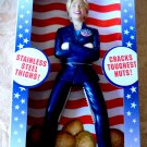 The Hillary Nutcracker Political Figure Gag Gift Clinton
