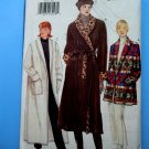 Vogue Pattern # 9732 UNCUT Misses Coat Size XS Small Medium