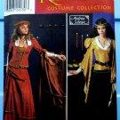Simplicity Pattern # 9246 UNCUT Misses Renaissance Costume Top Skirt Size 12 14 16 18