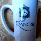 Marshall Field's Frango Tall Coffee Mug