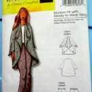 Butterick Pattern # 5108 UNCUT Misses Jacket Pants Size sizes XXL 1X 2X 3X 4X 5X 6X