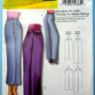 Butterick Pattern # 5222 UNCUT Misses Pants Length Variations Size XXL 1X 2X 3X 4X 5X 6X