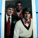 Butterick Pattern # 3417 UNCUT Men's Bow Tie / Most Sizes