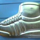 Wilton Tennis Shoe or Old School SNEAKER Cake Pan # 502-1964  Vintage 1979