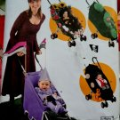 Simplicity Pattern # 2792 UNCUT Baby Toddler Stroller Bee or Pirate or Princess Costumes