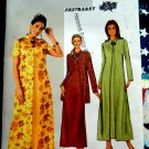 Butterick Pattern# 3910 UNCUT Misses Jacket Duster Dress Size 14 16 18