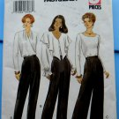 Butterick Pattern # 3209 UNCUT Misses Pants Size 14 16 18