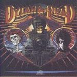 Bob Dylan & Grateful Dead (CD) Dylan & the Dead