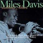 Miles Davis (CD) Ballads and Blues