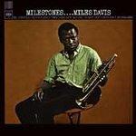 Miles Davis (Remastered CD) Milestones