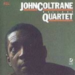 John Coltrane Quartet (CD) Ballads