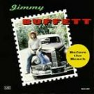 Jimmy Buffett (CD) Before The Beach