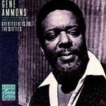Gene Ammons (CD) Greatest Hits Volume 1 The Sixties