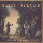 Blues Traveler (CD) Travelers & Thieves