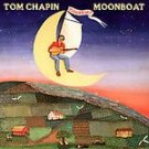 Tom Chapin (CD) Moonboat