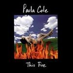 Paula Cole (CD) This Fire