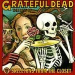 Grateful Dead (CD) Skeletons From The Closet (Best Of)