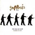 Genesis (CD) Live - The Way We Walk -The Shorts