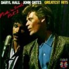 Daryl Hall & John Oates (CD) Greatest Hits