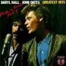 Daryl Hall & John Oates (CD) Greatest Hits
